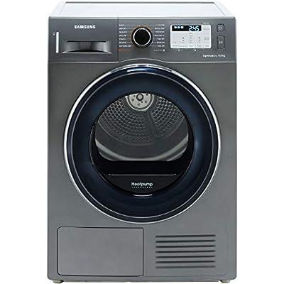 Samsung DV80M50133X Freestanding A++ Rated Condenser Tumble Dryer - Graphite
