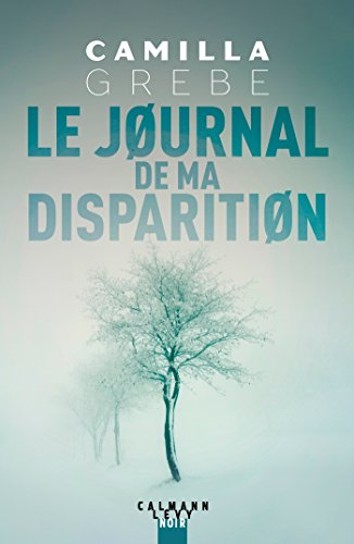 Le Journal de ma disparition (Suspense Crime)