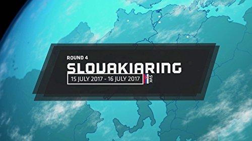 Rennen 4 - Slovakiaring -