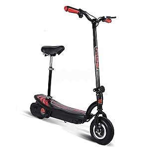 patinette moteur electrique e scooter mini trottinette. Black Bedroom Furniture Sets. Home Design Ideas
