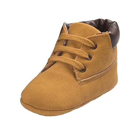 Xinantime Zapatos Bebé