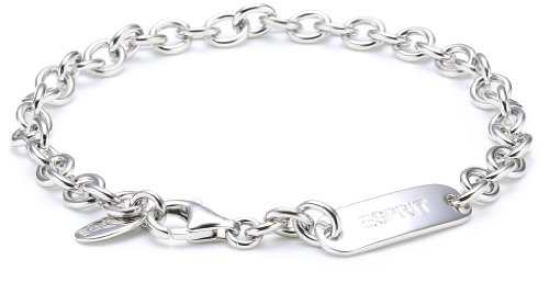 Esprit Damen-Charmsarmband 925 Silber 4371801