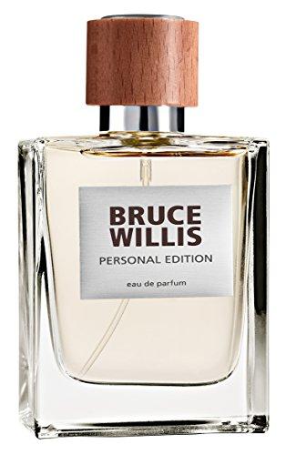 LR Bruce Willis Personal Edition Eau de Parfum Hommes 50 ml