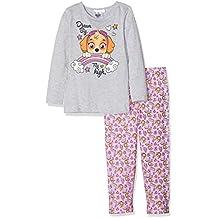 Nickelodeon Paw Patrol, Conjuntos de Pijama para Niñas