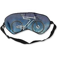 Bicycles-Bikes 99% Eyeshade Blinders Sleeping Eye Patch Eye Mask Blindfold For Travel Insomnia Meditation preisvergleich bei billige-tabletten.eu