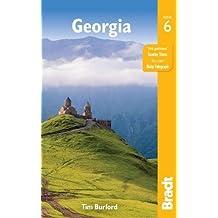 Georgia (Bradt Travel Guide)
