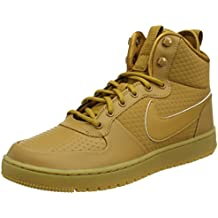 newest 99bf7 39cf0 Nike Court Borough Mid Winter, Baskets Hautes Homme