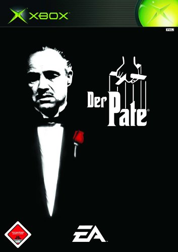 Electronic Arts GmbH Der Pate: Das Spiel