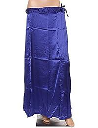 BagaHolics Lycra Fabric Women Solid Petticoat