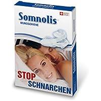 SOMNOLIS Schnarch Schiene 1 St - preisvergleich