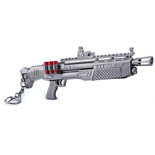 Juegos en metal 1/6Heavy Shotgun Gun modelo de acción Figure Arts T