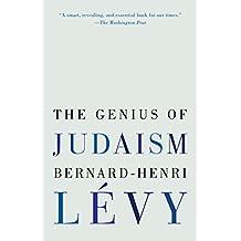 The Genius of Judaism (English Edition)