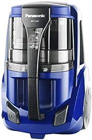 Panasonic Bagless Vacuum Cleaner, MC-CL561A747