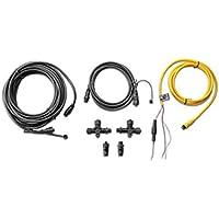 Garmin 010-11442-00 accesorio para dispositivo de mano Negro, Amarillo - Accesorio para dispositivos portátil (Negro, Amarillo)