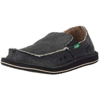 Sanukvagabond mocassini uomo scarpe e borse for Scarpe uomo amazon