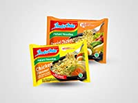 Combo:Chicken and Special Chicken (Pack of 20)