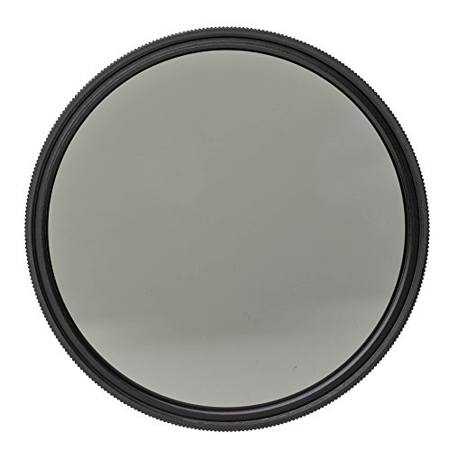 Heliopan 700739Serie 7Lineare Polarisationsfilter Filter (schwarz) Serie Ir-filter