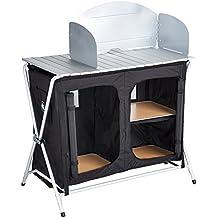 Amazon.es: muebles de cocina camping