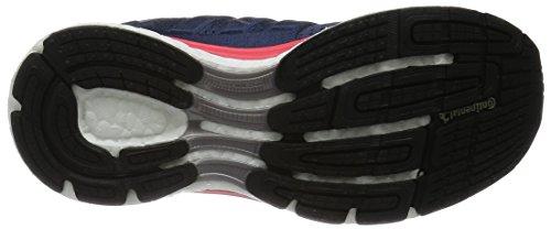 Adidas Supernova Glide 8 GFX Women's Scarpe Da Corsa - SS16 Navy blue
