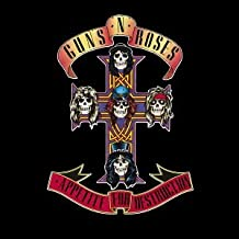 Appetite for Destruction [Musikkassette]