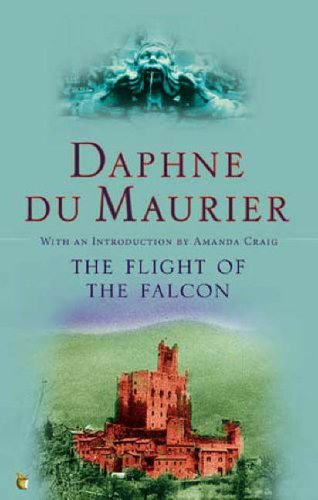 the-flight-of-the-falcon-virago-modern-classics