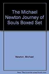 The Michael Newton Journey of Souls Boxed Set