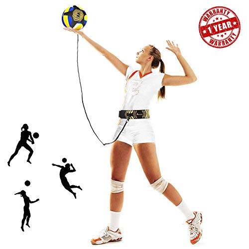 Sports Volleyball Training Equip...