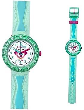 Flik Flak ZFCSP059 Mädchen Armbanduhr