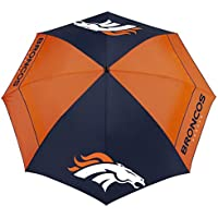 "Team Effort NFL 62"" WindSheer Lite Golf Umbrella"