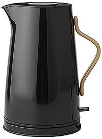 Stelton Emma Electric Kettle - Black