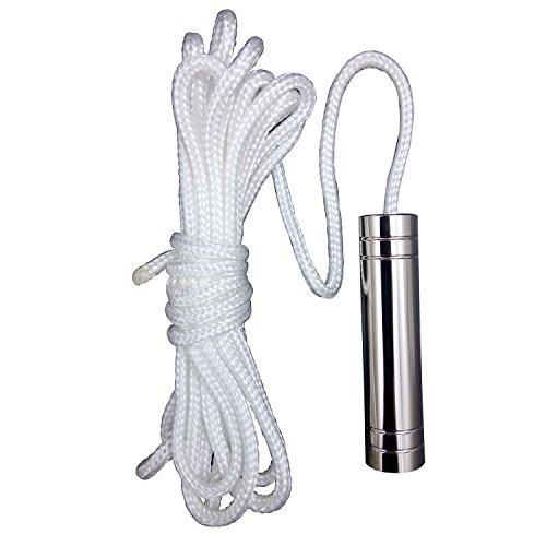 Tirador lámpara cilíndrica LumenTY - chapado latón
