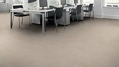 Amtico Spacia Vinyl Designbelag Dry Stone Alba weiss beige Stone zum Verkleben, Kanten gefast wSS5S440134 von Amtico bei TapetenShop