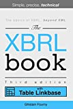 The XBRL Book: Simple, precise, technical