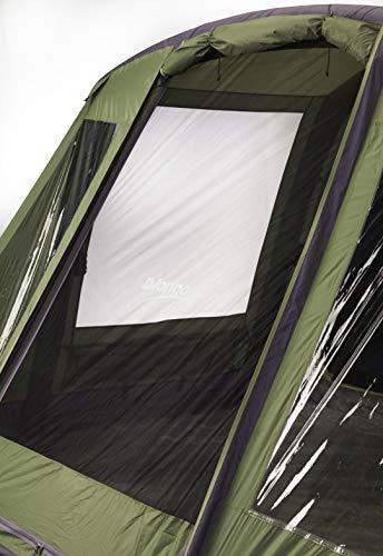 Vango Odyssey Air Aufblasbares Zelt, Epsom Green, 600SC - 8