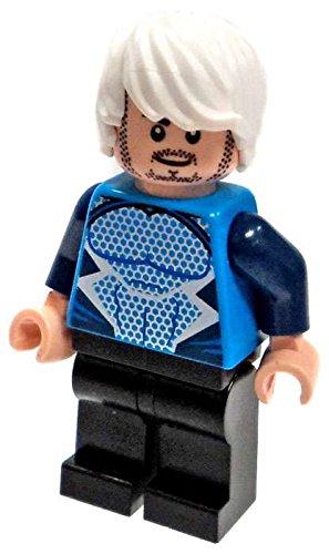 Preisvergleich Produktbild LEGO Marvel Super Heroes Age of Ultron Minifigure - Quicksilver (76041)