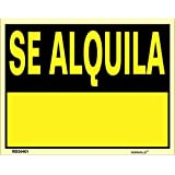 Forever Print  - Carteles Pvc 40X30 Se Alquila