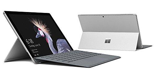 recensione surface pro - 4178gT99ObL - Recensione Surface Pro 6 2018 i5: il tablet targato Microsoft