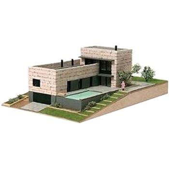 Domus - 83/40601 - Kit De Loisir - Maquette - Maison Vilomara
