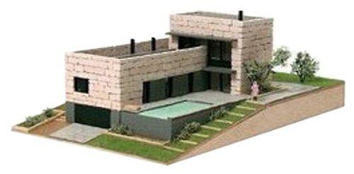 Domus - 83/40601 - Kit de Loisir - Maquette - Maison Vilomara - Domus Kits