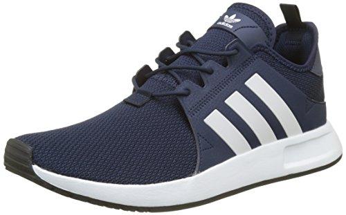 ADIDAS ORIGINALS Herren X_PLR Sneaker, Blau (Collegiate Navy/ftwr White/trace Blue F17), 44 2/3 EU