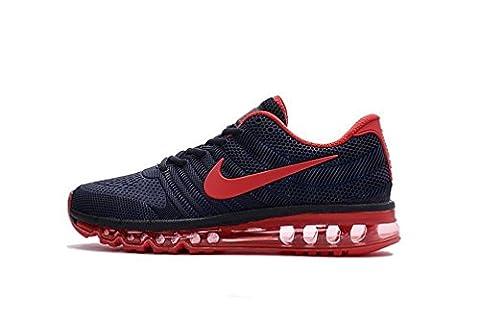 Black Friday final Sale - Nike Air Max 2017 mens (USA 7) (UK 6) (EU 40) (25 CM)