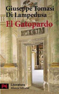 El Gatopardo (El Libro De Bolsillo - Literatura)