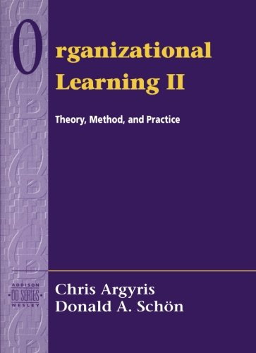 an essay on chris argyris method and way of management S management models for resolving conflict an essay on chris argyris method and way of management in the workplace an appropriate use of metrics.