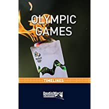 Olympic Games - Timelines (English Edition)