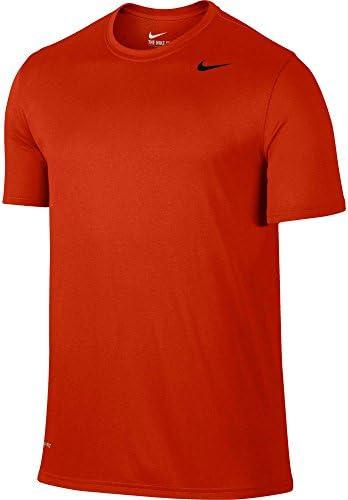 Nike Legend 2.0 a Maniche Corte, Uomo, Uomo, Uomo, Rush arancia nero, Medium | flagship store  | Materiali selezionati  | Up-to-date Styling  | Nuovo design  d90259