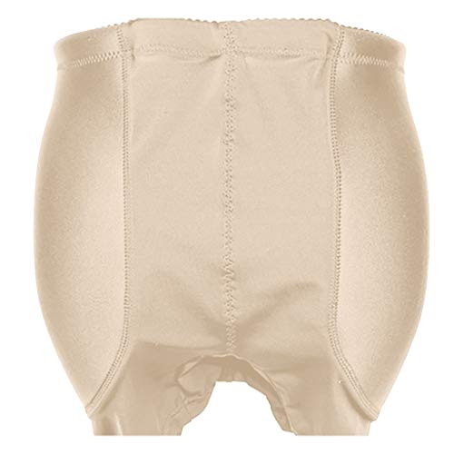 CICIYONER Sexy Höschen Damen Underwear Crotch Lingerie Sexy Panties Interieur Push Up Gepolsterte Gefälschte Ass M-4XL
