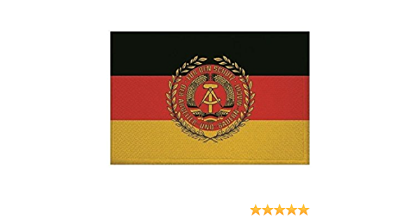 U24 Aufn/äher Kiel Fahne Flagge Aufb/ügler Patch 9 x 6 cm