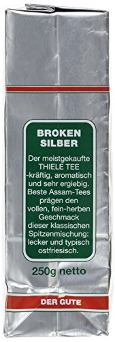 Thiele-Tee-Broken-Silber-4er-Pack-4-x-250-g