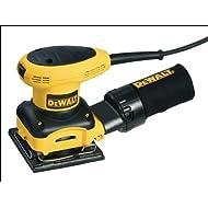 DEWALT D26441-LX 110V 42461 SHEET PALM SANDER 230 WATT