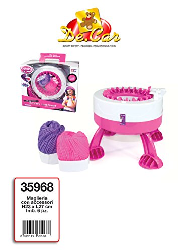 Fashion maglieria c/accessori 35968